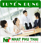 tuyen dung ky su co dien