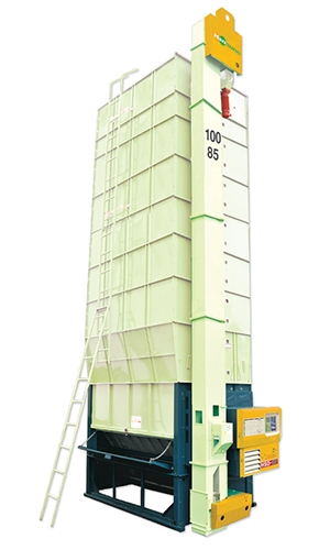 Grain Dryer Tower Dryers