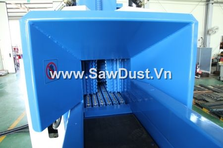Brother Sawdust Machine Made In Korea. Part 3