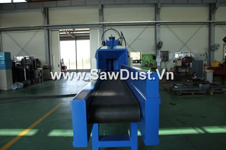 Brother Sawdust Machine Made In Korea. Part 4