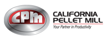 california pellet mill
